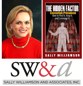 Sally Williamson: Executive Coaching, Winning Presentations, Persuasive Selling
