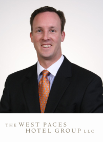 Ryan Magnon: The West Paces Hotel Group