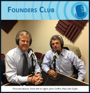 Founders Club 6-10-2015