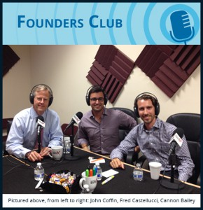 Founders Club 6-3-2015