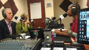 Kent Gregoire CEO Exclusive Radio