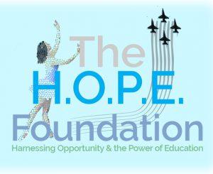 HOPE Logo SQAURE