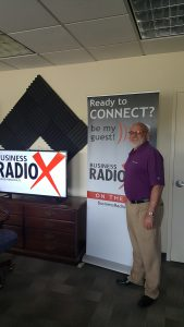 Pensacola Business Radio: Guests Jack Jacobs / Coastal Moving And Storage  And Pensacola Moving And Storage