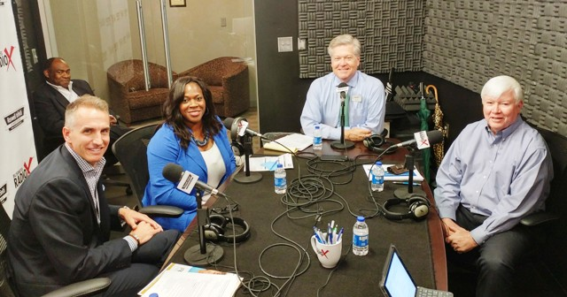 The post Dr. Jeff Rose with Fulton County Schools, Dr. Dionne Poulton with  Poulton Consulting Group, and Gary Campbell with Hire Dynamics appeared  first on ...