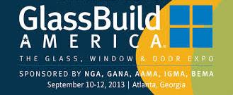 GlassBuild America 2013: Exhibitor Insights