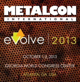 METALCON 2013 - VERT