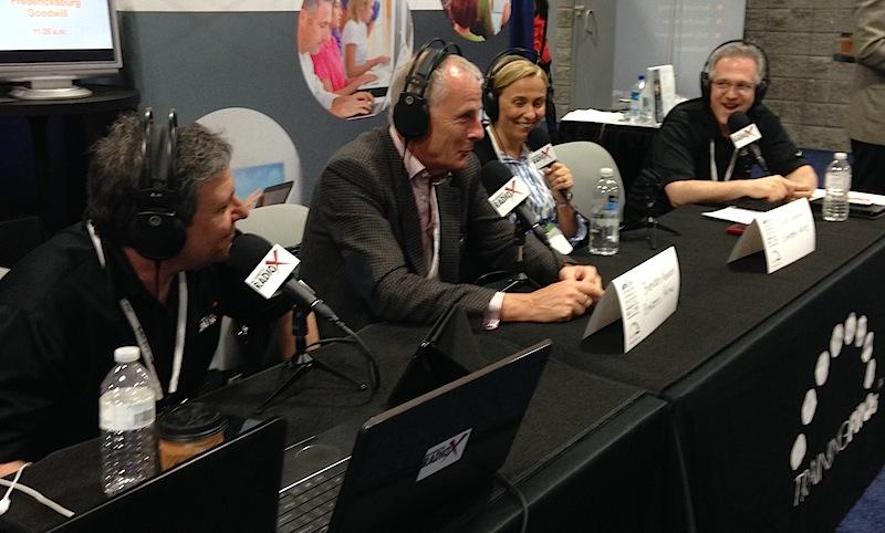 Trade Show Radio