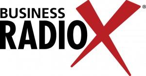 BRX logo R