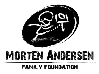 MortenAndersenFoundation