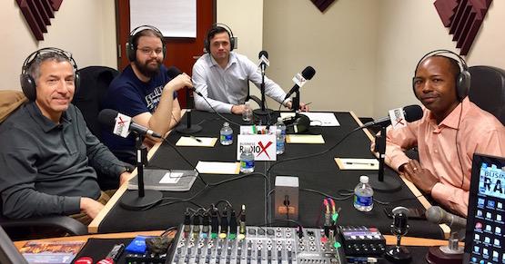Veterans Connect Radio Episode 019