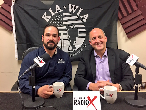 Veterans Connect Radio Episode 020