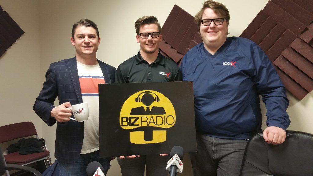 BizRadioU