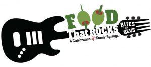 Food that Rocks