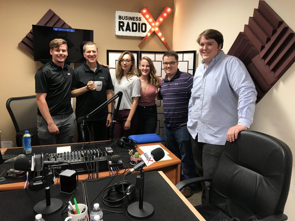 Biz Radio U