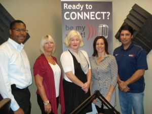 Andy Morgan, Jeanette Altieri, Janique Cook, Lynn Fonseca, Mike Sammond