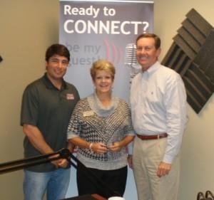 Mike Sammond, Judy Waters, Bill Short