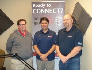 Randy Wellborn, Mike Sammond, Steven Julian
