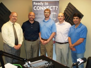 Steven Julian, Robert Minskoff, James Williard, Jeremiah Plaskett, Mike Sammond