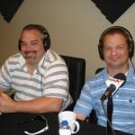 John Chuckery and Matt Crowley, Scott's Lawn Service