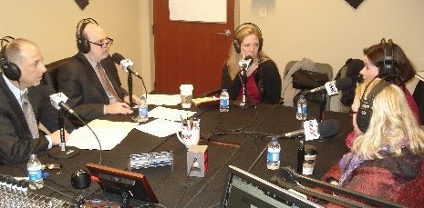 Wealth Matters Radio Show
