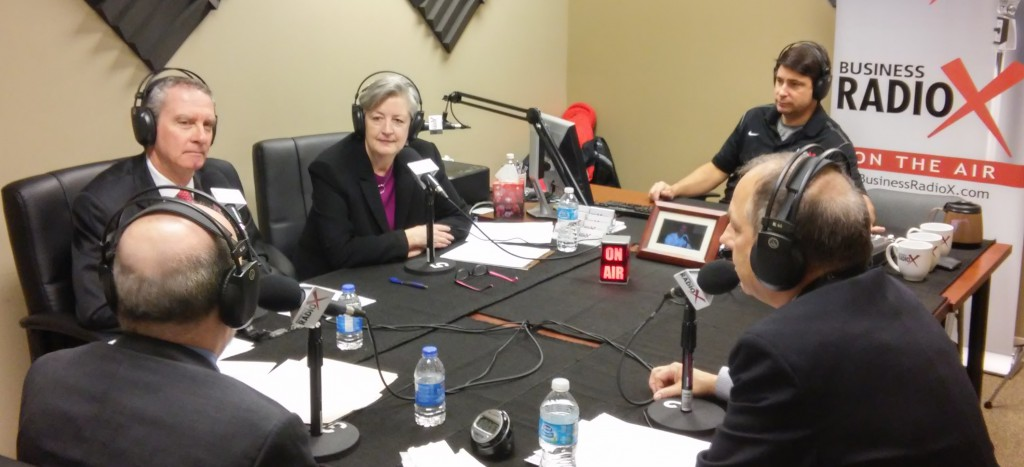 Wealth Matters Radio Show
