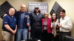 Gwinnett Business Radio - March 12, 2015