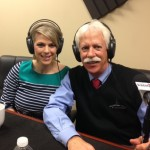 Hollie Mann & Jeff Skorput, Gainesville Physical Therapy