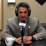 Vince DeSilva, Gwinnett Chamber of Commerce