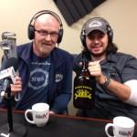 Wayne Baxter & Joe Dreher, Monkey Wrench Brewing