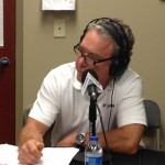 Steve Damerow, host of Business Matters