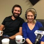 Phillip and Melissa, Braincore of Georgia