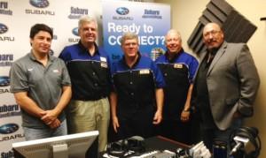 Gwinnett Business Radio - September 22, 2015