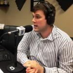 Mark on Strategic Insights Radio show