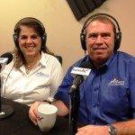 Theresa & Don Conklin, Pinnacle Custom Signs