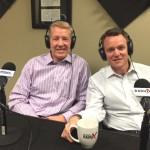 Rob and Jeff on Gwinnett Business Radio