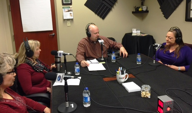 Gwinnett Business Radio on the air