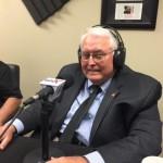 Mayor Dan Curry, City of Loganville