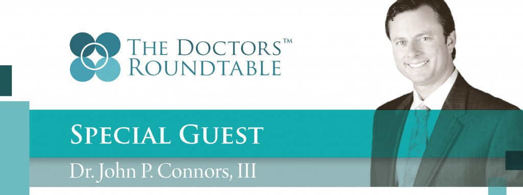 Dr. John Connors