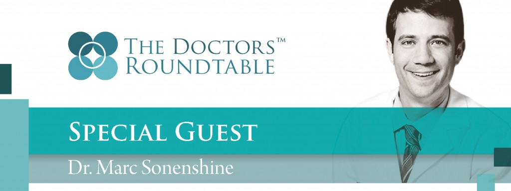 Inflammatory bowel diseases with Dr. Marc Sonenshine
