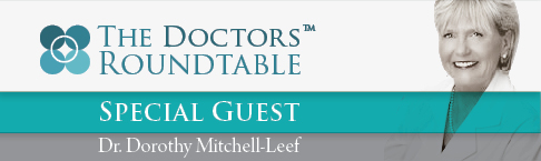 Dr.  Dorothy Mitchell-Leef