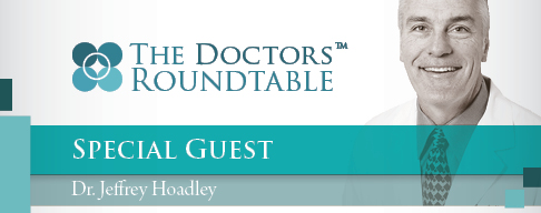 Dr. Jeffrey Hoadley