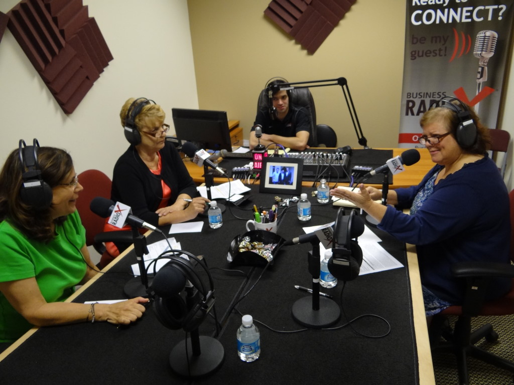 Dr. Lisa Rose Re and Mary Triplett on The Doctors Roundtable