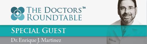 Doctor Enrique J. Martinez