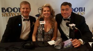 Bryson Koehler and Janet Sherlock in Booth 61 at the 2016 Digital Ball 5 09 2016  2.jpg