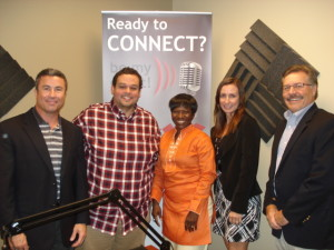 Wes Warrington, Jason Tatum, Bukky Olaoye, Tracy Wingate, Dominick Rainey