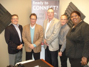 Dom Rainey, David Martin, Gregg Mooney, Keith Finger, Nikole Toptas