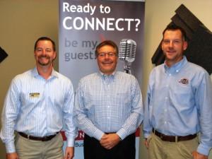 Lyle Sheppard, Dom Rainey, Scott Specker
