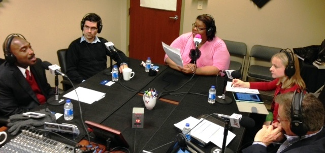 Silver Lining Radio Show 2
