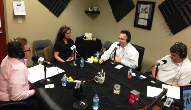 Silver Lining radio show